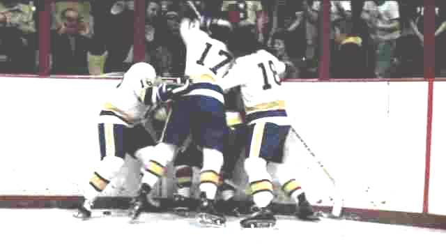 Click here to go to the Slap Shot Tribute page!